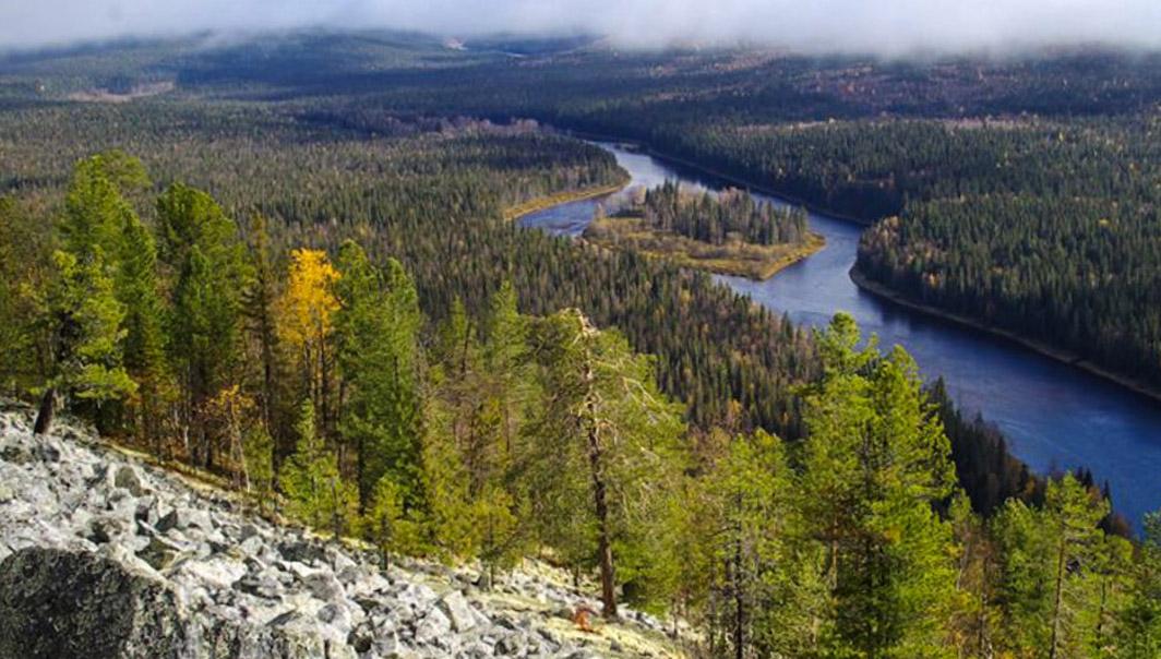 Печоро-Илычский
