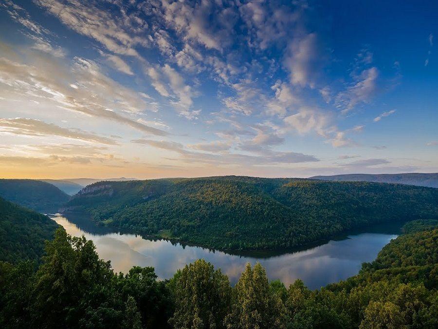 Национальный парк «Башкирия», Россия. Фото http://krasivye-mesta.ru/bashkortostan
