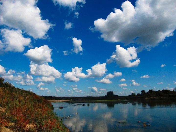 Национальный парк «Смольный», ФГБУ «Заповедная Мордовия», Россия. Фотография предоставлена Есиной Ириной.