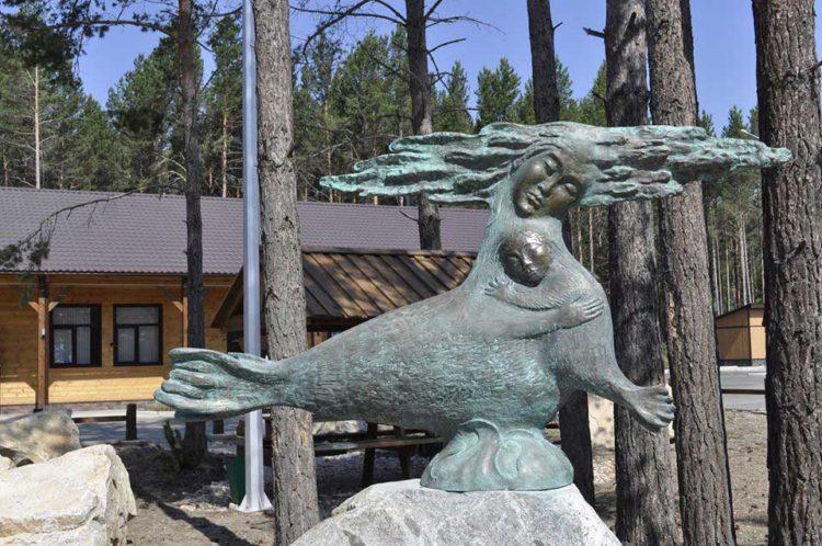 Забайкальский национальный парк (ФГБУ «Заповедное Подлеморье»). Фотография Шумейко Наталии.